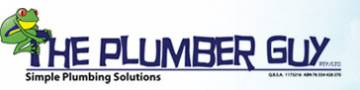 The Plumber Guy - Brisbane plumbing Plumbers  Gasfitters Underwood Directory listings — The Free Plumbers  Gasfitters Underwood Business Directory listings  Business logo