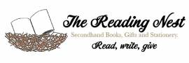 The Reading Nest Books  Secondhand Or Antiquarian Giralang Directory listings — The Free Books  Secondhand Or Antiquarian Giralang Business Directory listings  Business logo