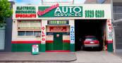 Victorian Auto Services Auto Parts Recyclers West Melbourne Directory listings — The Free Auto Parts Recyclers West Melbourne Business Directory listings  Business logo