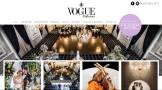 Vogue Ballroom Event Management Burwood East Directory listings — The Free Event Management Burwood East Business Directory listings  Business logo