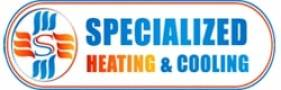 Specialized Heating & Cooling Air Conditioning  Commercial  Industrial Albury Directory listings — The Free Air Conditioning  Commercial  Industrial Albury Business Directory listings  Business logo