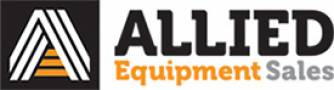 Allied Equipment Sales Machinery  Secondhand Midland Directory listings — The Free Machinery  Secondhand Midland Business Directory listings  Business logo