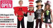 Costume Crazy Costumes  Costume Hire Moorebank Directory listings — The Free Costumes  Costume Hire Moorebank Business Directory listings  Business logo