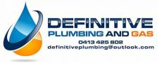 Definitive Plumbing and Gas Plumbers  Gasfitters Wanniassa Directory listings — The Free Plumbers  Gasfitters Wanniassa Business Directory listings  Business logo