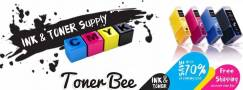 Toner Bee Office Supplies Doncaster Directory listings — The Free Office Supplies Doncaster Business Directory listings  Business logo