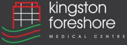 Kingston Foreshore Medical Centre Medical Centres Kingston Directory listings — The Free Medical Centres Kingston Business Directory listings  Business logo