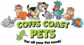 Coffs Coast Pets Pet Shops Toormina Directory listings — The Free Pet Shops Toormina Business Directory listings  Business logo