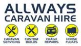 Allways Caravan Hire Campervans  Motor Homes  Hire Maddington Directory listings — The Free Campervans  Motor Homes  Hire Maddington Business Directory listings  Business logo