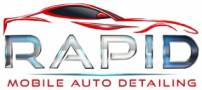 Rapid Mobile Auto Detailing Car  Truck Cleaning Services Bayswater North Directory listings — The Free Car  Truck Cleaning Services Bayswater North Business Directory listings  Business logo