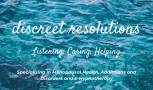 Discreet Resolutions Hypnotherapy Rockhampton Directory listings — The Free Hypnotherapy Rockhampton Business Directory listings  Business logo