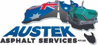Austek Asphalt Services Pty Ltd Paving  Asphalt Or Bitumen Clontarf Directory listings — The Free Paving  Asphalt Or Bitumen Clontarf Business Directory listings  Business logo