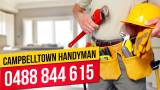 Campbelltown Handyman Handymans Equipment  Retail Denham Court Directory listings — The Free Handymans Equipment  Retail Denham Court Business Directory listings  Business logo