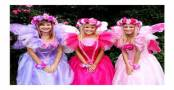 Fairy Wishes Childrens Parties and Corporate Events Sydney Childrens Parties Caringbah Directory listings — The Free Childrens Parties Caringbah Business Directory listings  Business logo
