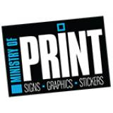 Ministry of Print Signwriters Mount Gravatt Directory listings — The Free Signwriters Mount Gravatt Business Directory listings  logo