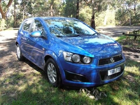 Behind the Wheel Media Information Or Services Oatley Directory listings — The Free Media Information Or Services Oatley Business Directory listings  Holden Barina 2012