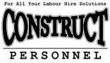 Construct Personnel  Employment  Labour Hire Contractors Tullamarine Directory listings — The Free Employment  Labour Hire Contractors Tullamarine Business Directory listings  Business logo