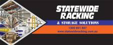Statewide Racking & Storage Solutions Shelving  Storage Systems Albany Directory listings — The Free Shelving  Storage Systems Albany Business Directory listings  Business logo
