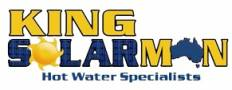 King Solarman Water Reticulation Contractors Or Services Aspley Directory listings — The Free Water Reticulation Contractors Or Services Aspley Business Directory listings  Business logo