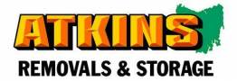 Atkins Removals and Storage Storage  General Rocherlea Directory listings — The Free Storage  General Rocherlea Business Directory listings  Business logo
