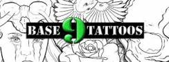 Base 9 Tattoos Tattooing Moonee Ponds Directory listings — The Free Tattooing Moonee Ponds Business Directory listings  Business logo