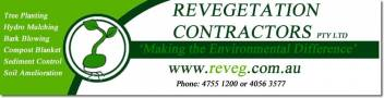Revegetation Contractors Environmental Or Pollution Consultants Thuringowa Central Directory listings — The Free Environmental Or Pollution Consultants Thuringowa Central Business Directory listings  Business logo