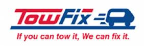 TowFix PTY LTD Caravans  Camper Trailers  Repairs  Servicing Roma Directory listings — The Free Caravans  Camper Trailers  Repairs  Servicing Roma Business Directory listings  Business logo