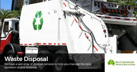 Nationwide Waste Solutions Waste Reduction  Disposal Services Ringwood Directory listings — The Free Waste Reduction  Disposal Services Ringwood Business Directory listings  Waste Disposal Service